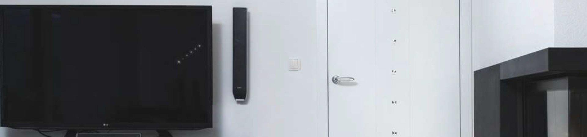 Porte interne color deco line