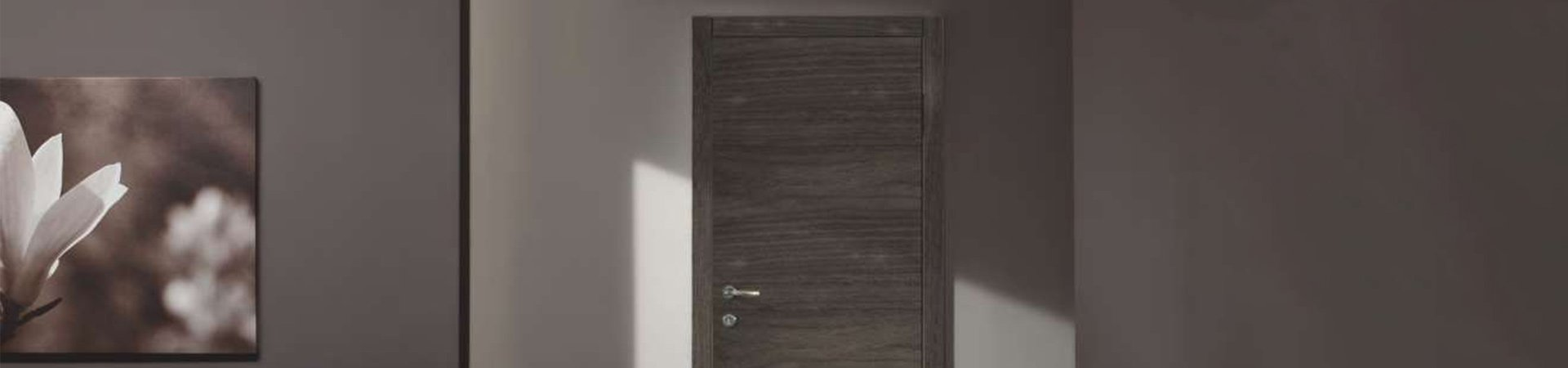 Porte interne wood basic line