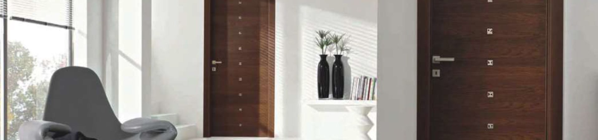 Porte interne wood line